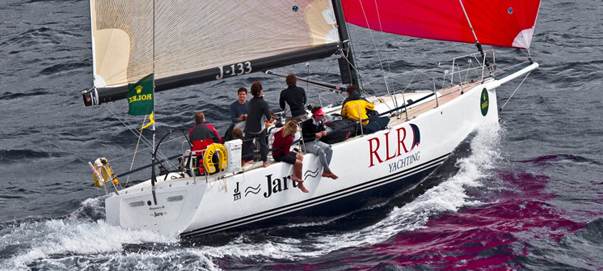 RLR Ltd