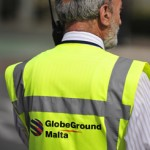 GlobeGround Malta and Globe Aviation Malta assist with the Libya relief efforts