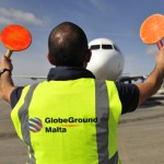 GlobeGround Malta signs up two new carriers.