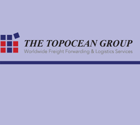 Topocean Group