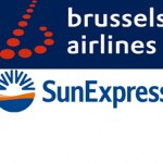 SN Brussels and Sun Express