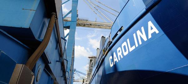 MEDEX Container Services